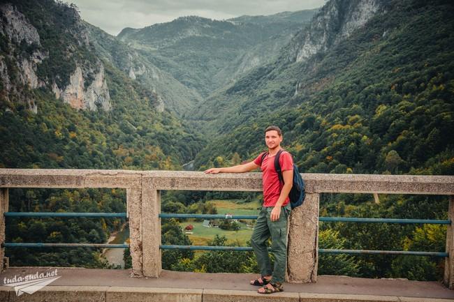 отдыхв Черногории осенью