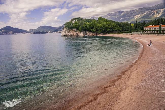 отдых в Черногории на море