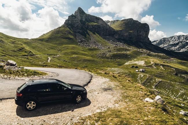 пракат авто в Черногории отзывы