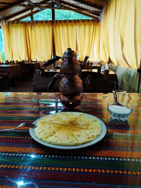 кафе Дагестан фото