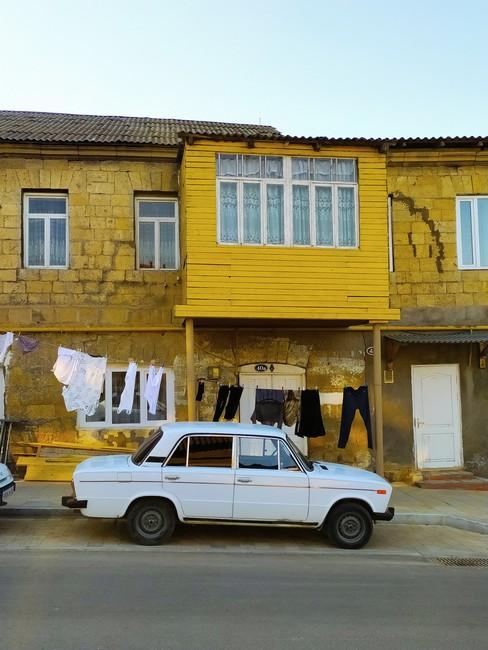 Улицы Дербента