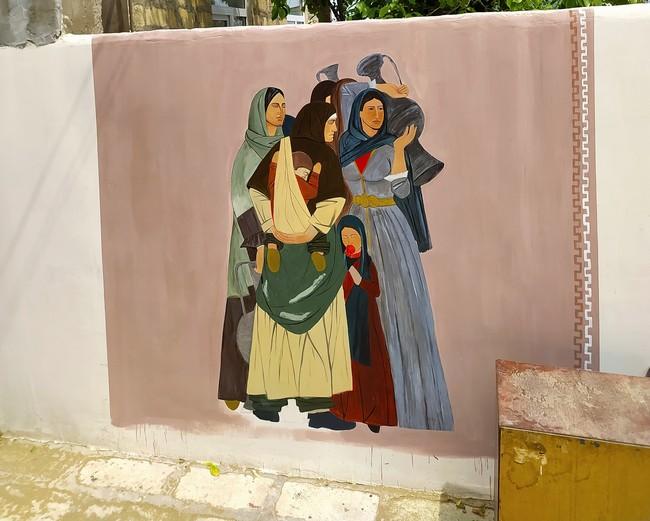 Дагестан традиции