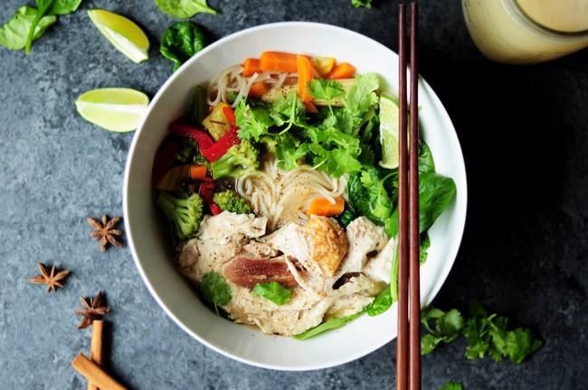 суп фо вьетнам