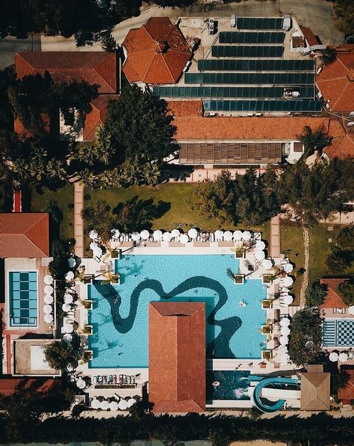 отель Турция фото