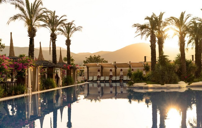 курорты турции отдых