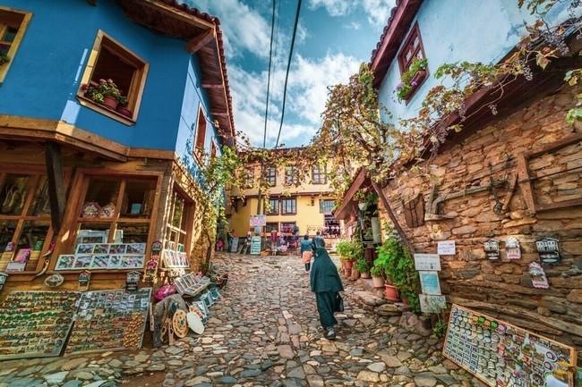 Джумалыкызык Турция