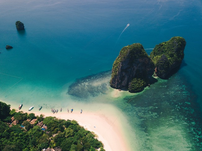 Краби острова фото