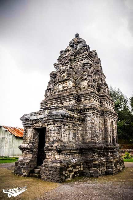 Храм Candi Bima