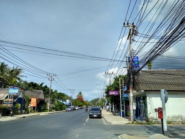 Bang Po Thailand Samui