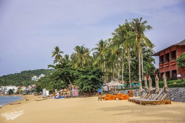 пляж Бопхут отзывы