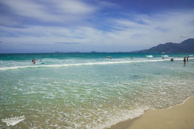 море пляж Зоклет