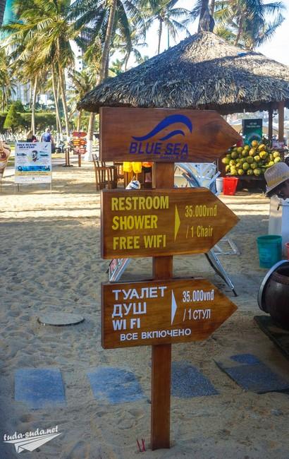 пляжи Нячанга отзывы