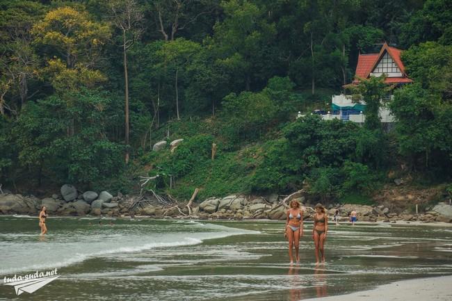 рейтинг пляжей Пхукета