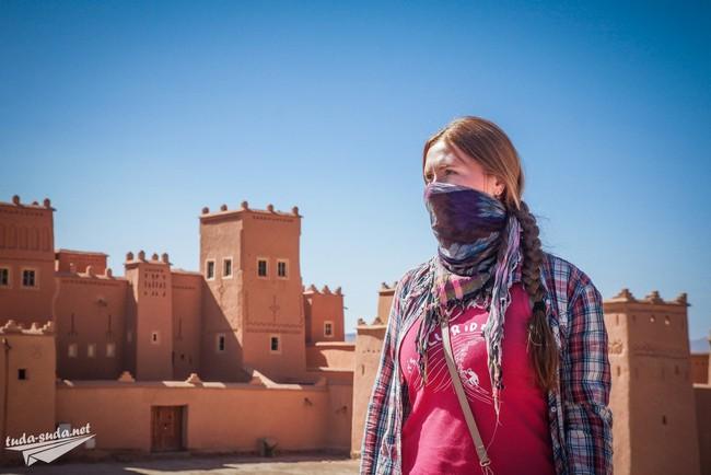 погода в Марокко