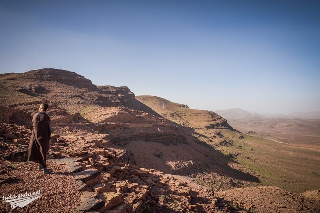 климат марокко