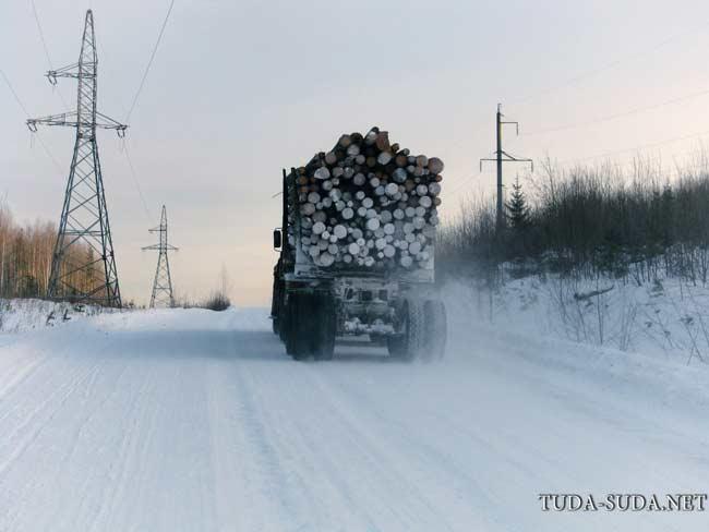 Кытлым Свердловская область