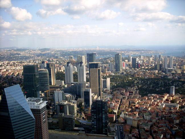 район Шишли Стамбул
