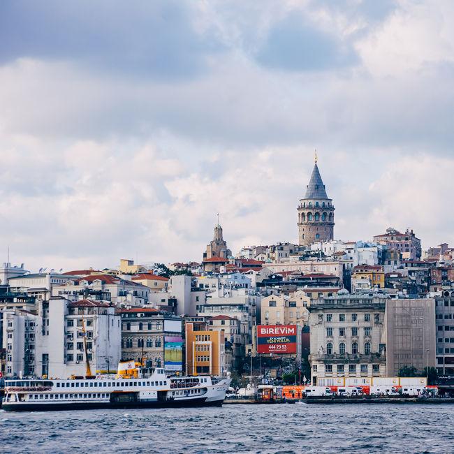 Бейоглу Стамбул