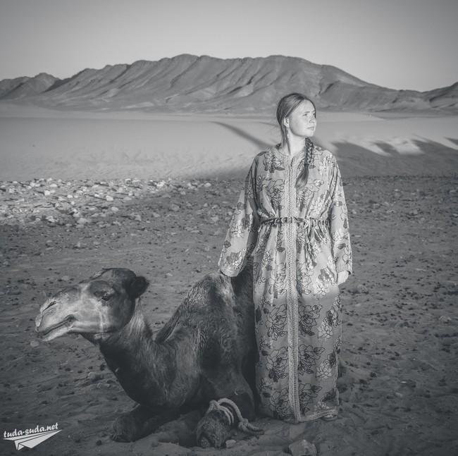марокко пустыня сахара