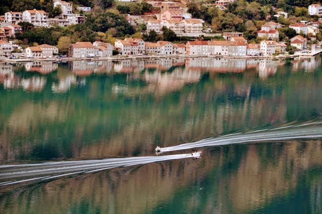 бюджет поездки в Черногорию на две недели