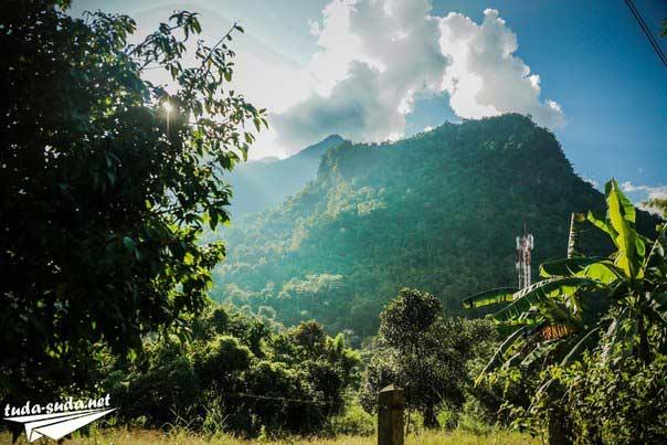 Чианг Дао Таиланд