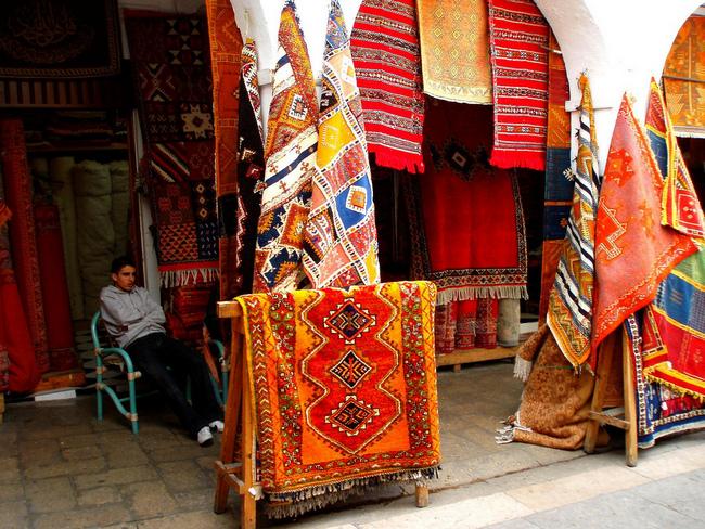 марокко ковры