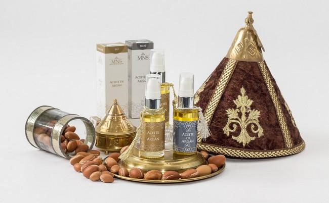косметика марокко