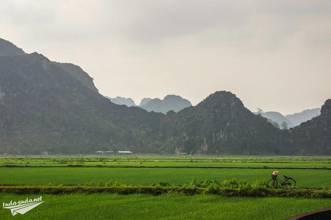 Парк Там Кок Вьетнам