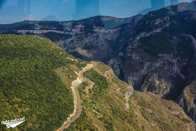 Армения горы фото