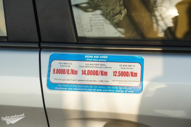 phu quoc taxi price