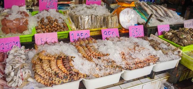 Цены на Пхукете на еду, экскурсии, транспорт, отели