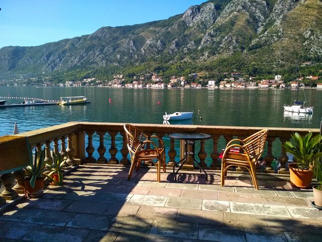 цены в Черногории на гостиницы