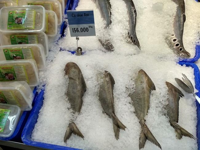 рыба Нячанг