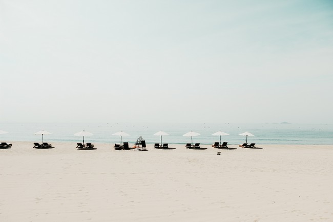 Нячанг отдых на пляже