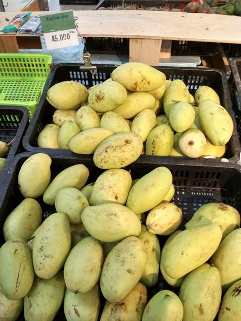 манго вьетнам цены