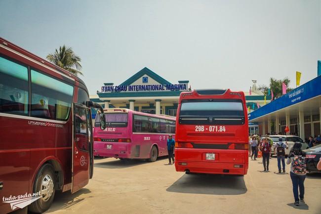 автобусы вьетнам