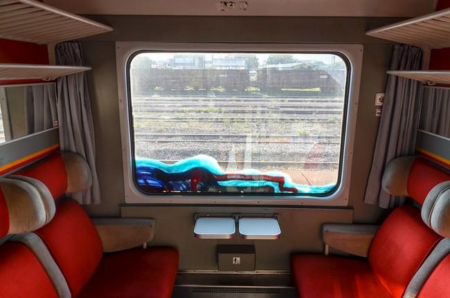 поезда Черногория