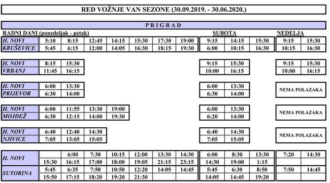 Расписание автобусов Blue Line