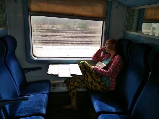 марокко железные дороги