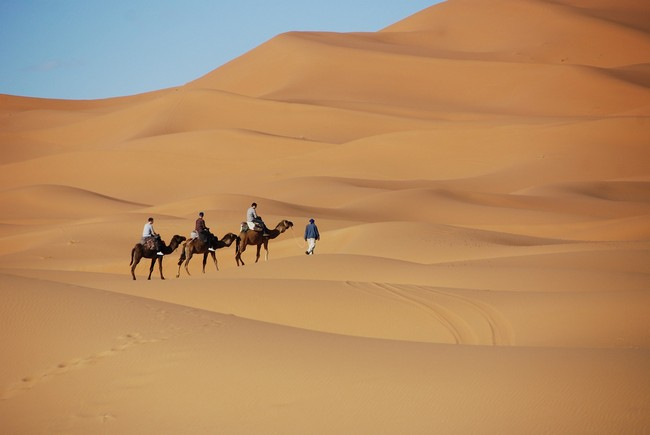 экскурсия марокко цены