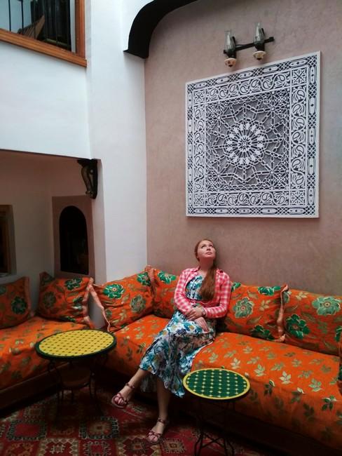 цены в марокко на отели