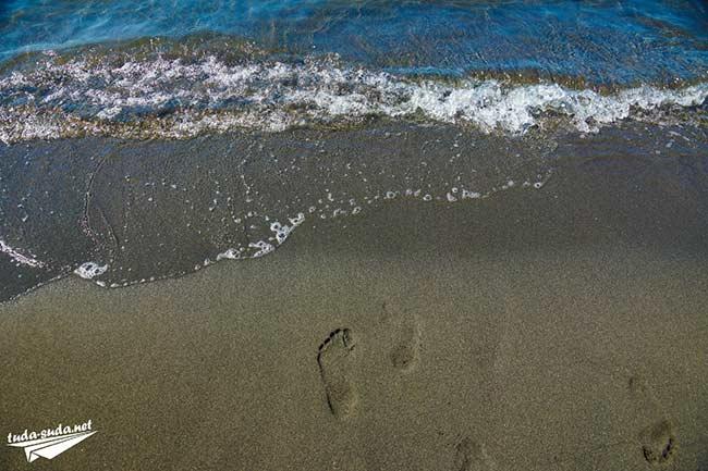 Пляж Уреки фото