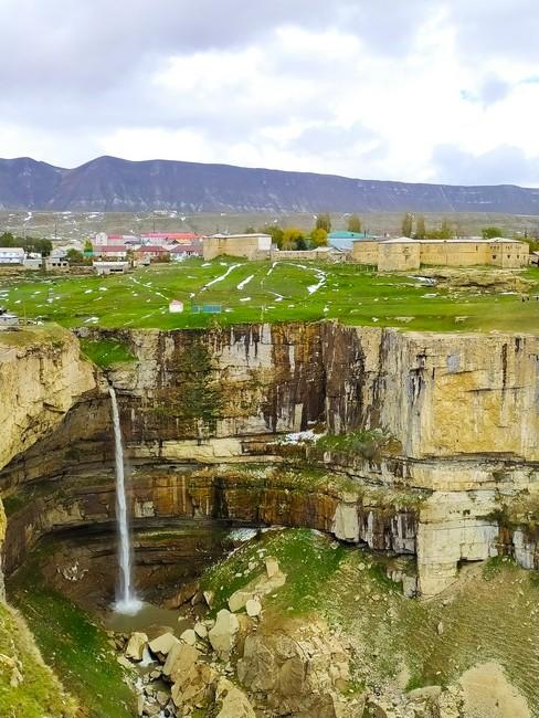 Тобот Дагестан