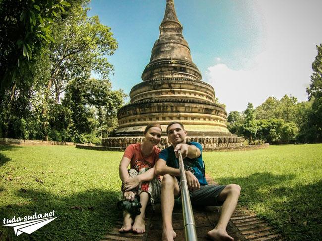 Ват Умонг Чианг Май