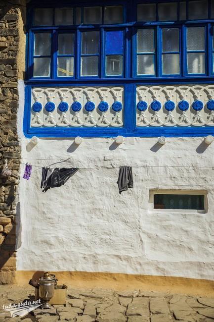 xinaliq house