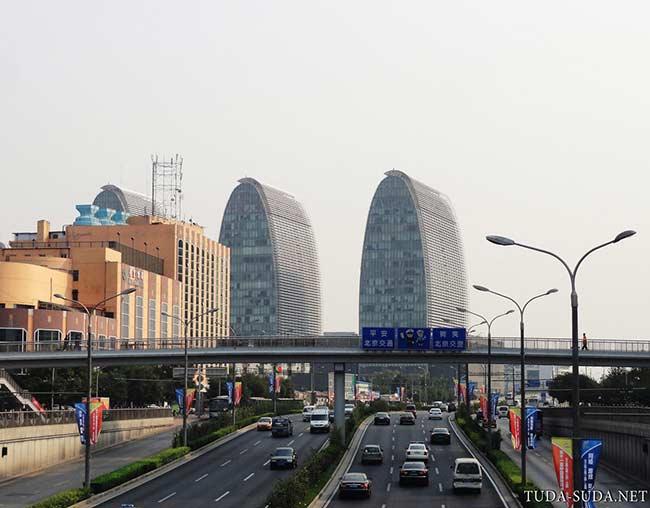 Пекин фото